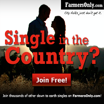 Free Farmers Dating Site